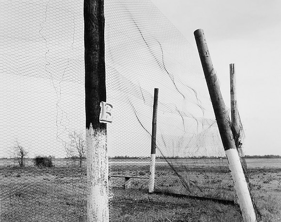 Baseball Field - Benoit, MS   1999